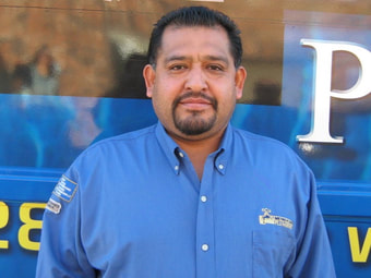 Jesus Requena Metro Flow Plumbing